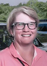Janet Cunningham